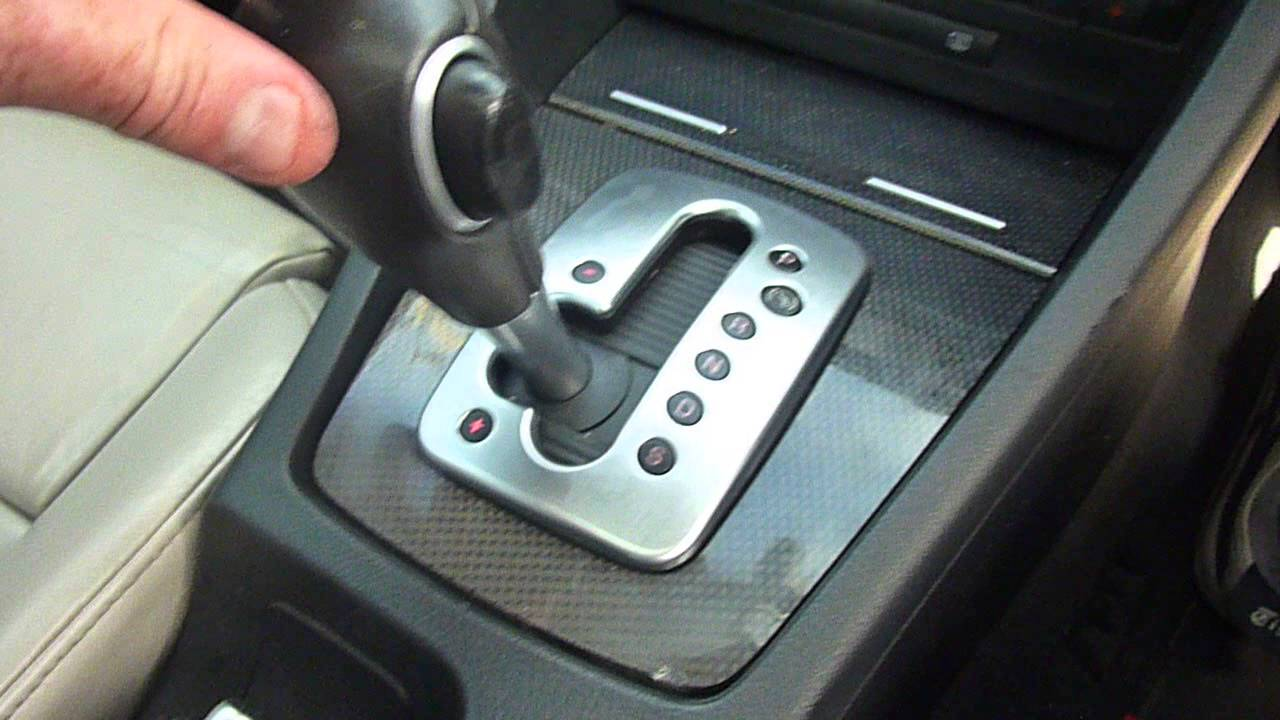 Tiptronic: what is it