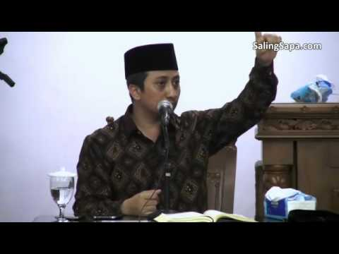 Ustadz Yusuf Mansur - keajaiban sedekah