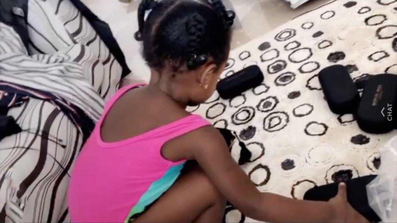 Rihanna | Snapchat Videos | October 12th 2016 - YouTube