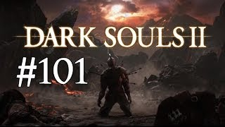 Dark Souls 2 Gameplay Walkthrough Part 101 - CREIGHTON THE WANDERER