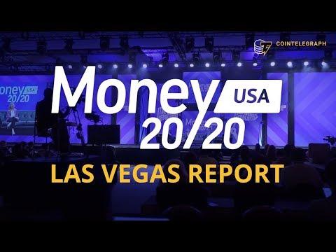 Money 20/20 Las Vegas Report | Cointelegraph