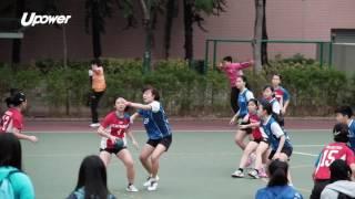學界精英手球賽 女子組八強 元商vs聖傑靈(足本重溫)