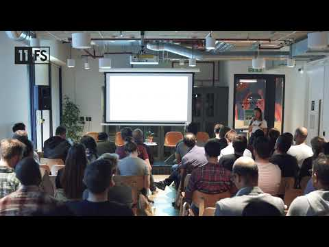 Jobs To Be Done Meetup London: Deep Dive On Methodology