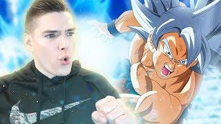 THE HARDEST FIGHT IN ALL OF DOKKAN?! Realm of Gods SBR | Dragon Ball Z Dokkan Battle