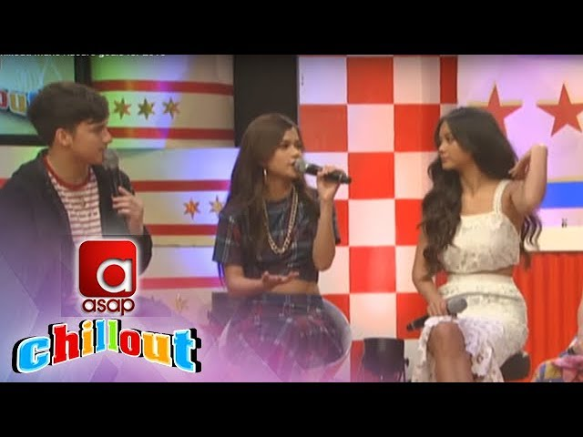 ASAP Chillout: Maris Racal's goals for 2018