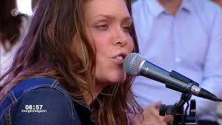 Beth Hart -  Bad Woman Blues - ZDF MorgenMagazin