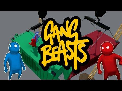Gang Beasts Online Afraid Of Heights Doovi
