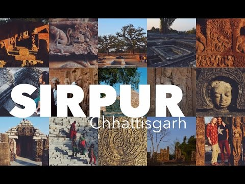 A Travel Guide to Sirpur, Chhattisgarh | India's Best Places to Visit | Sid the Wanderer