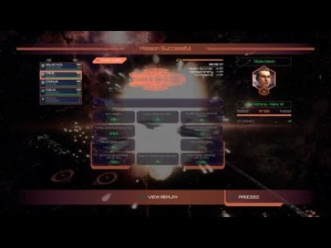 BATTLESTAR GALACTICA Deadlock™Ghost Fleet Offensive: Mission 10 |