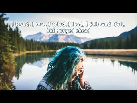 Jay Brannan - Blue-Haired Lady Lyrics