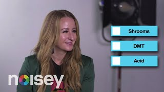 Psychedelic Country Music Star Margo Price Picks Between Shrooms, Acid or DMT