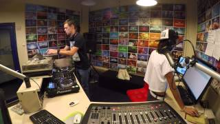 Lady Waks In Da Mix #341 (12-08-2015)
