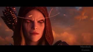 WORLD OF WARCRAFT: BATTLE FOR AZEROTH - TRAILER