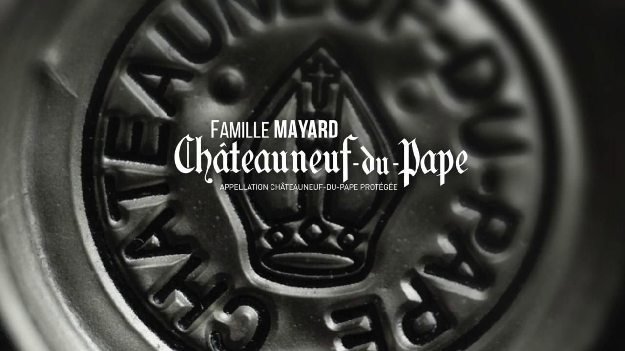cabanes des grands c pages famille mayard chateauneuf du pape youtube. Black Bedroom Furniture Sets. Home Design Ideas
