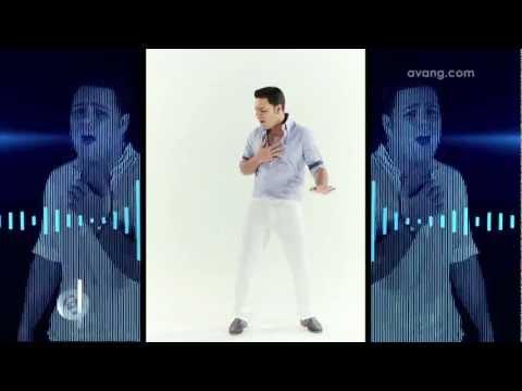 Shahab Tiam - Joonam Vasat Begeh OFFICIAL VIDEO HD