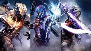 Destiny: The Taken King All Cutscenes (Game Movie) 1080p HD