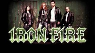 IRON FIRE - Afterlife (Bonus track) (2010)