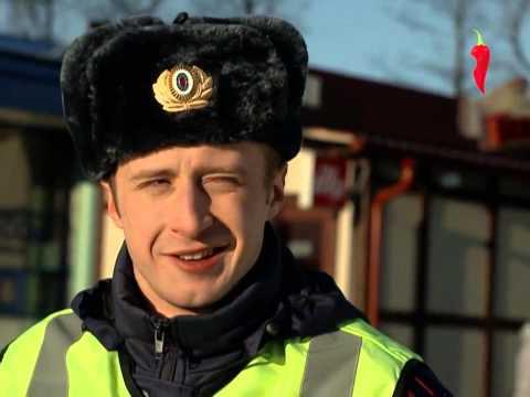 Анекдот про мужика с рулем от КАМАЗА)))