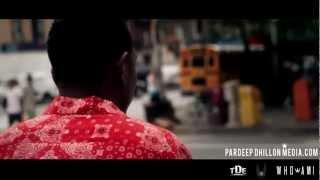 [ WHO AM I ] - Kendrick Lamar - Ep #9