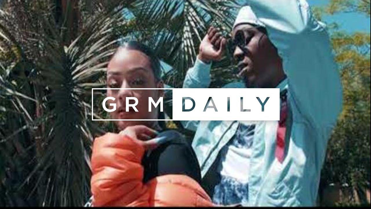 Kalada - Summertime Fine [Music Video]   GRM Daily
