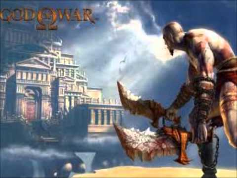 God Of War 1 Theme Song