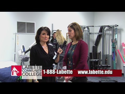Labette Community College - Physical Therapy (052119)