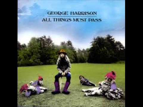 George Harrison - All Things Must Pass Cd1 (FullAlbum)