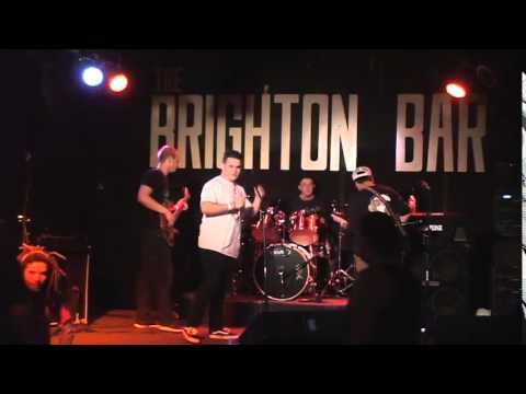 Face The Facts at The Brighton Bar