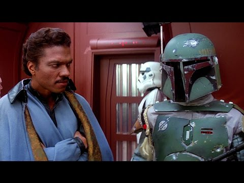 Star Wars  Boba Fett  All s Original Voice