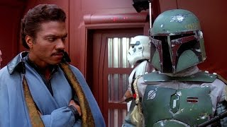 Star Wars | Boba Fett - All Scenes (Original Voice)