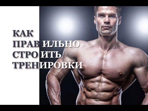 Азбука пляжного бодибилдинга с Денисом Гусевым • Как правильно строить тренировки • Часть 1