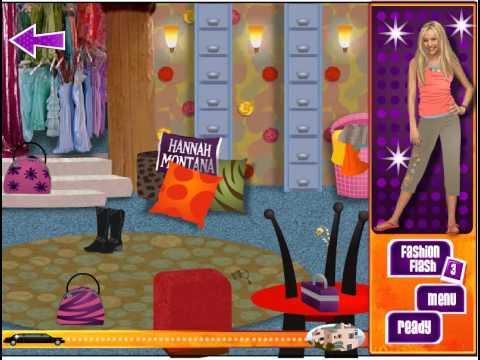 Hannah Montana Rock Star Fashion