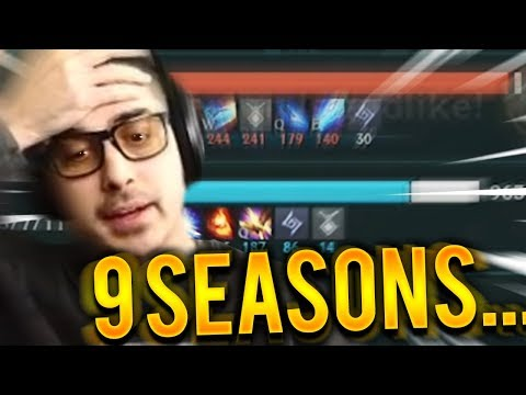 IT TOOK RITO 9 SEASONS TO ADD THIS......  - Trick2G