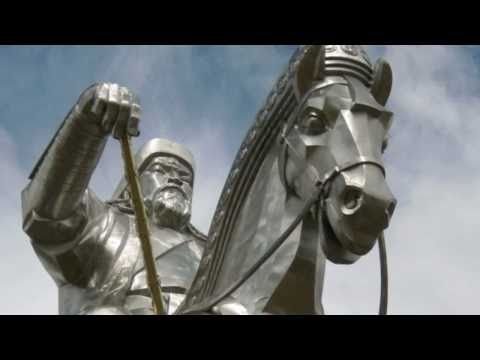 Introduction to genghis khan
