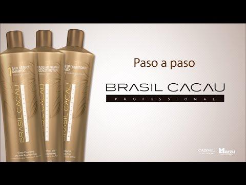 Brasil Cacau - Paso a Paso - Marzu
