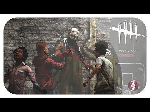 🔴 LIVE Dead By Daylight - Uciekam Na Spontanie PS4 PL