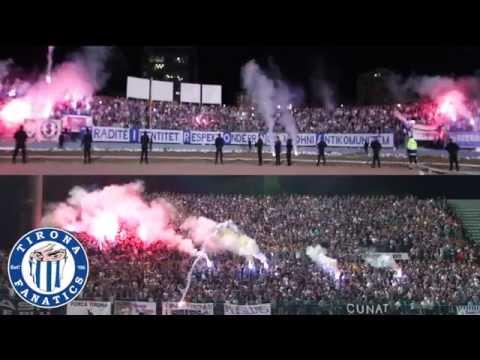 Tirona Fanatics (04/05/2015) morri vs TIRONA 2-2