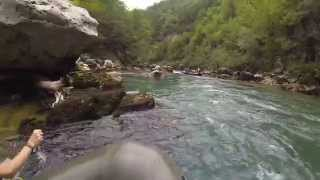 Discovery of The Wild Beauty - Montenegro