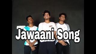 Gambar cover The Jawaani Song : SOTY 2| Tiger Sharoff,Tara,Ananya | Vishal & Shekhar | Rd Burman | Aman Shah