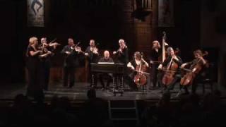 Tafelmusik performs J.S. Bach