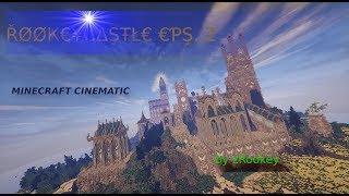 Rookey Castle Eps. II - Minecraft Timelapse | zRookey [45FPS]