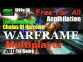 Warframe-Multiplayer-Annihilation-Free For All-Live Commentary