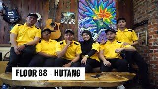 TeacheRobik - Hutang by Floor 88