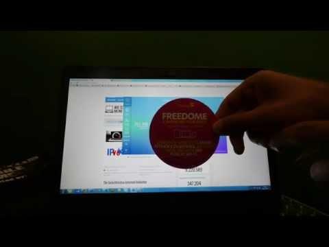 F Secure Freedom kurz erklärt [4K UHD]