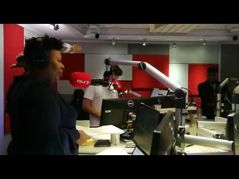 947 Breakfast Club wins best radio show in the Best Of Joburg 2018 Awards