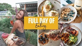 FULL DAY OF EATING ||  Update + My Favourite Meals Right Now!