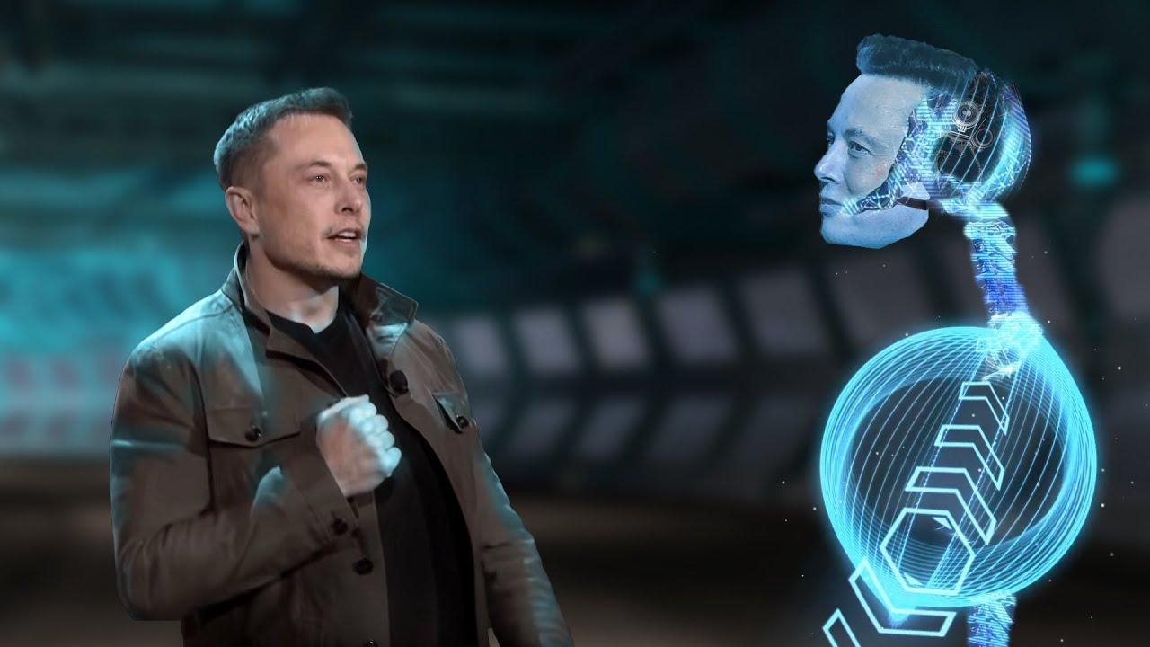 Elon Musk's message on Artificial Superintelligence