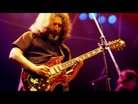 Jerry Garcia Band 8-11-84: Dear Prudence, Rhapsody in Red, Caldwell College