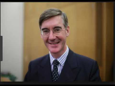 Jacob Rees-Mogg hosts LBC radio show (18/02/2018)