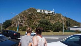 Die beste Stadt in Neuseeland | Travel Video #010